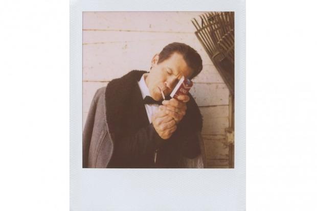 Джош Бролин снялся в новом лукбуке марки Band of Outsiders. Изображение № 3.