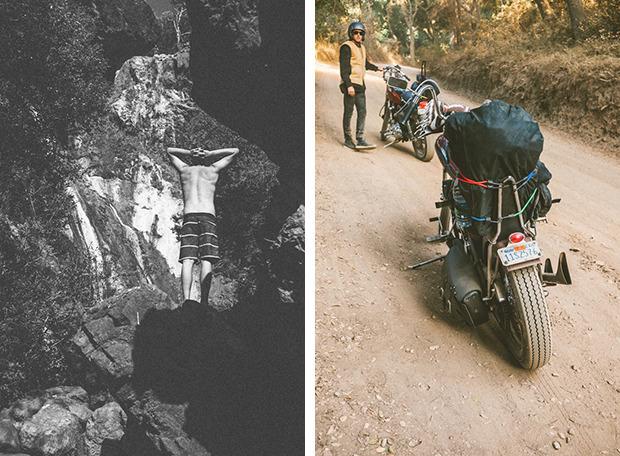 Фоторепортаж создателей марки Brixton из их путешествия по Калифорнии. Изображение № 33.