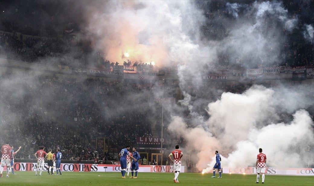 Как хорватские ультрас борются за демократизацию национального футбола. Изображение № 1.