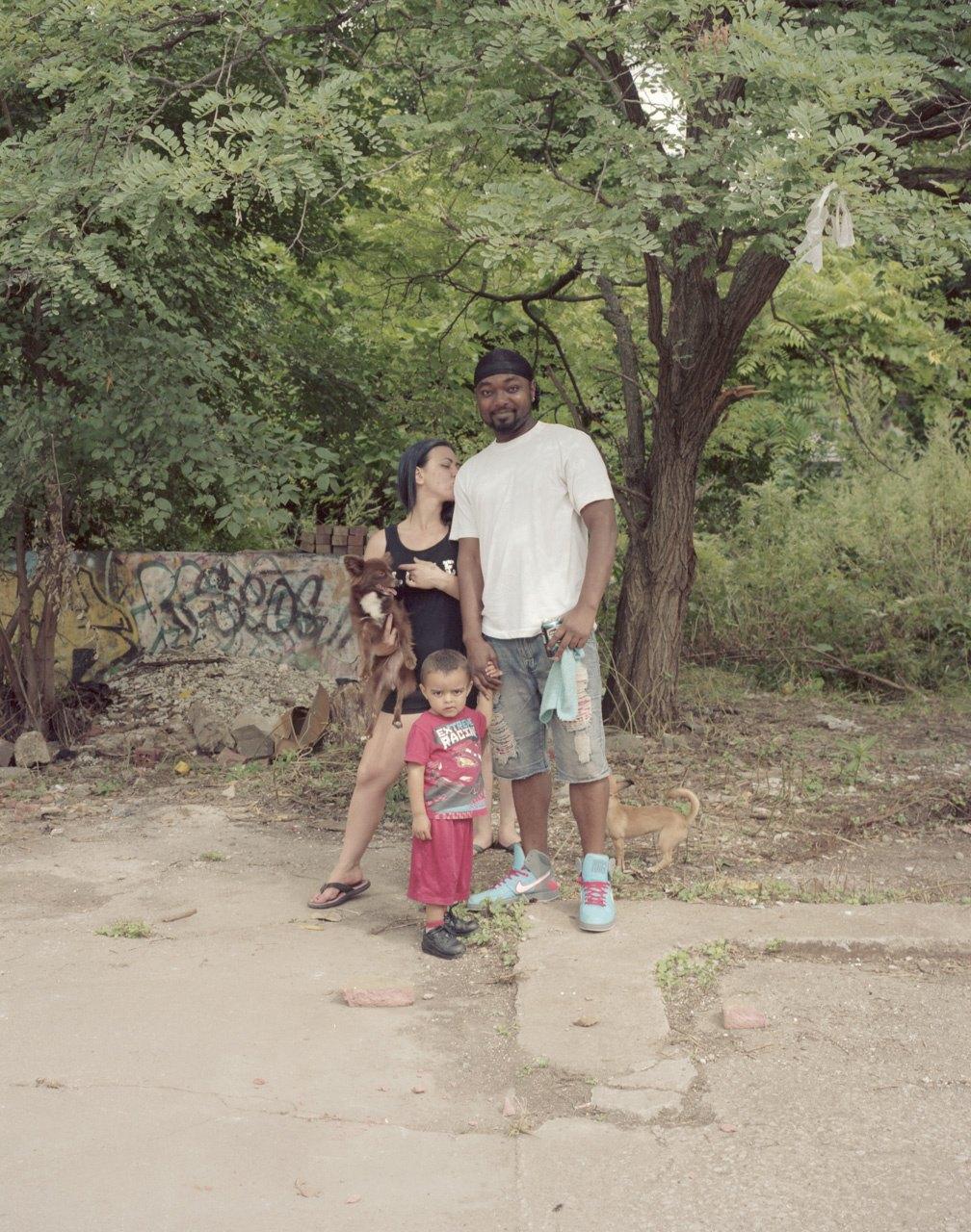 Как американские подростки построили скейт-парк в самом бедном районе Кливленда. Изображение № 24.