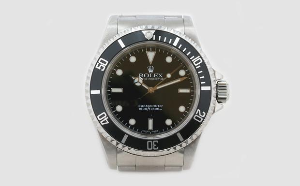 Носить на руках: История и особенности строения легендарных часов Rolex Submariner. Изображение № 11.