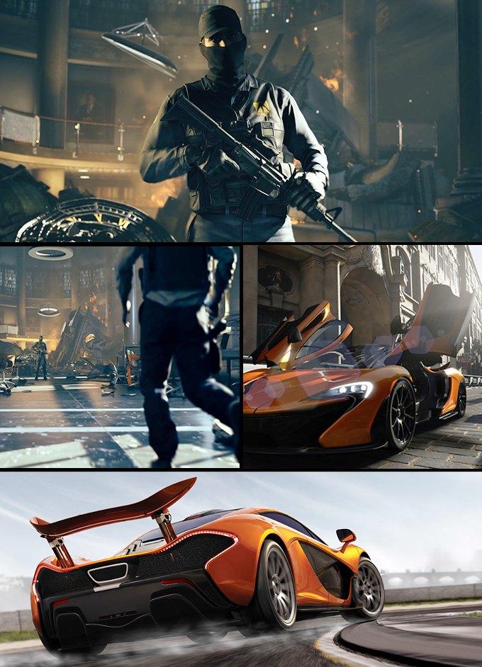 Что изменит новый Xbox One. Изображение № 3.
