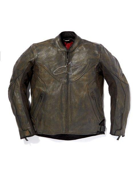 Марки Wrangler и Alpinestars выпустили совместную коллекцию одежды. Изображение № 7.