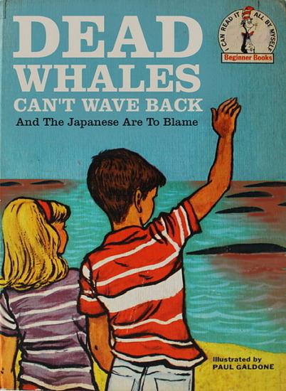 Иллюстратор Боб Стэйк создал пародии на обложки старых детских книжек   . Изображение № 2.