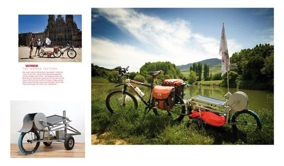 Вышла книга о современной велосипедной культуре и стиле Velo-2nd Gear. Изображение № 14.