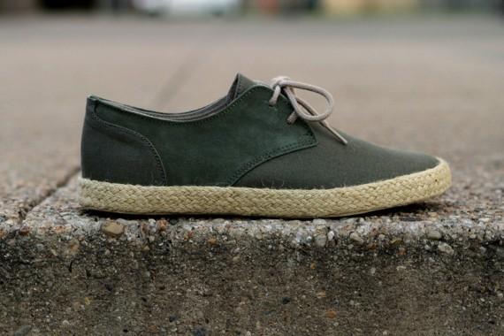 Pointer выпустили новые модели обуви к этой весне. Изображение № 3.