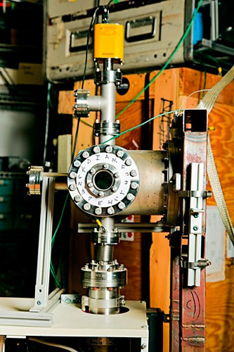 Американец построил ядерный реактор из деталей, купленных на eBay. Изображение № 3.