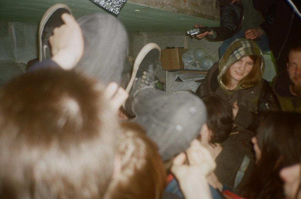 «Затмение»: Фоторепортаж с ещё одного панк-фестиваля. Изображение № 7.