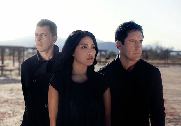 Группа Трента Резнора How to Destroy Angels готовит новый EP. Изображение № 1.