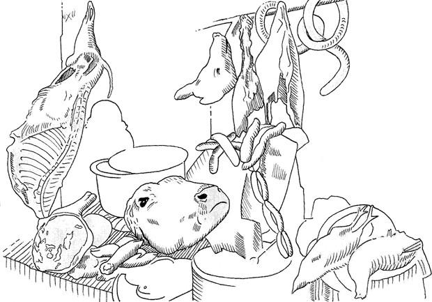 Популярно о мясе: Как выбрать, сохранить и даже улучшить уже купленное мясо. Изображение №7.