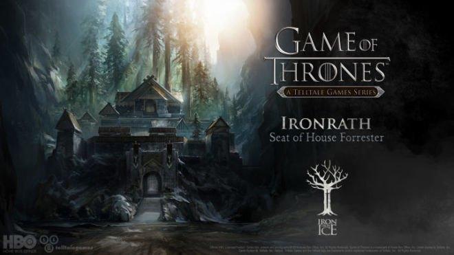 Что мы знаем о новой игре Game of Thrones. Изображение № 1.