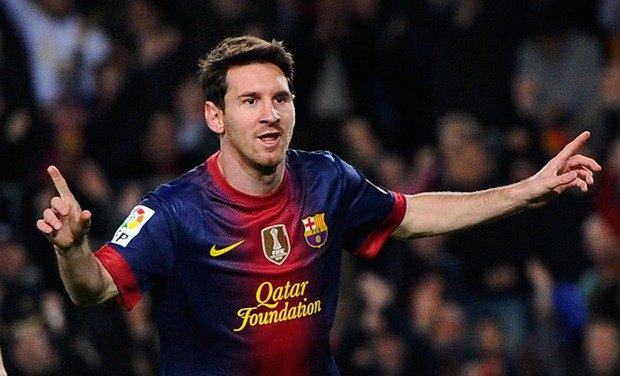 Фамилия футболиста Месси стала прилагательным в испанском языке. Изображение № 2.