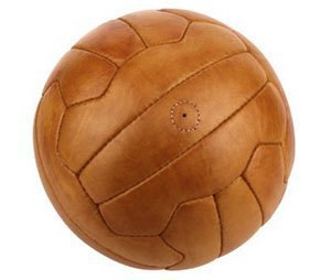 От T-Model до Brazuca: История и эволюция мячей чемпионатов мира. Изображение № 5.