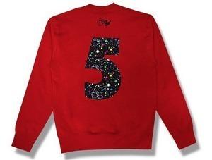 Марка Billionaire Boys Club опубликовала лукбук осенней коллекции одежды. Изображение № 15.