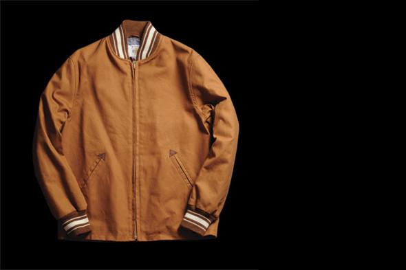 Изображение 3. Университетская куртка от Golden Bear.. Изображение № 3.