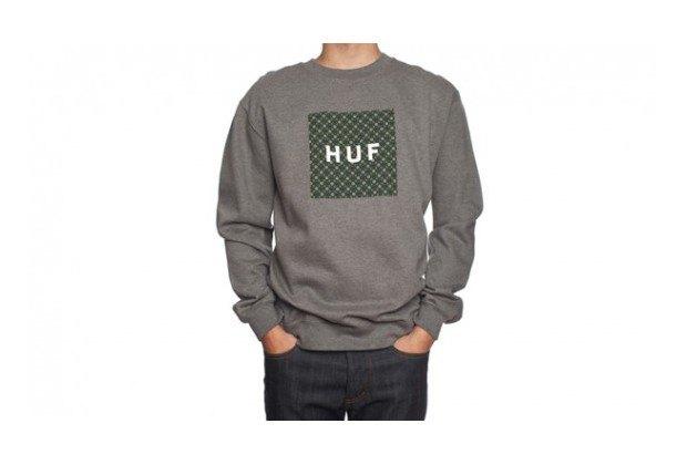 Марка Huf представила первую часть весенней коллекции одежды. Изображение № 8.