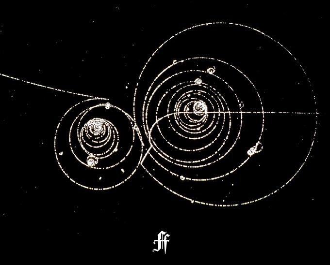 5 известных теорий возникновения Вселенной, ставших частью поп-культуры. Изображение № 1.