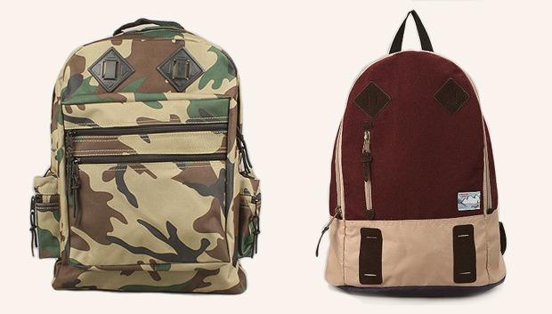 Внимание к деталям: Откуда взялся кожаный «пятак» на рюкзаках. Изображение № 3.