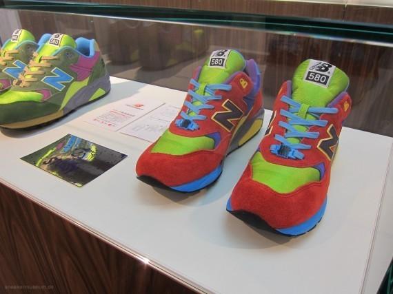 Выставка Stussy в музее кроссовок. Изображение № 7.