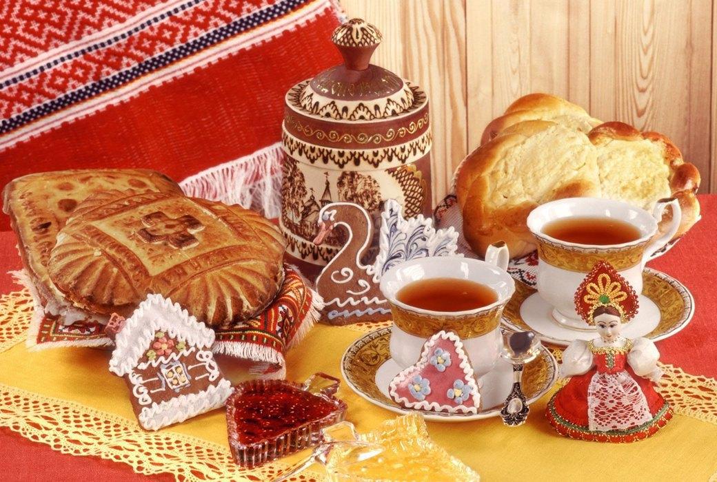 10 рецептов старославянской кухни в обход санкций. Изображение № 1.
