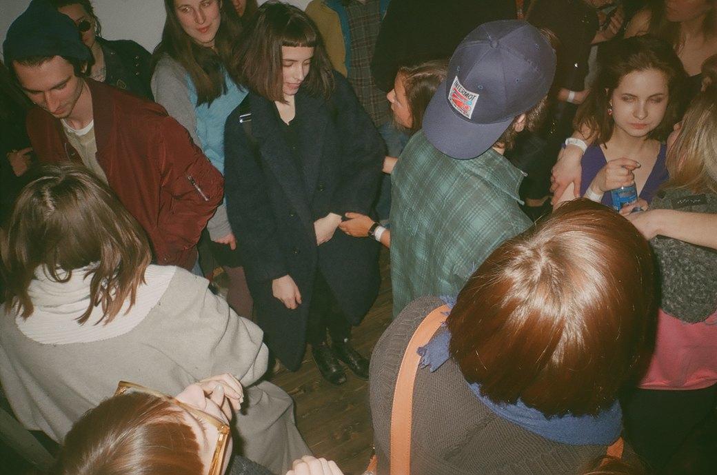 Фоторепортаж: Вечеринка Johns' Kingdom V в «НИИ». Изображение № 17.