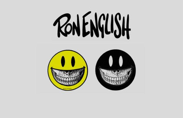 10 новых проектов художника Рона Инглиша. Изображение № 12.