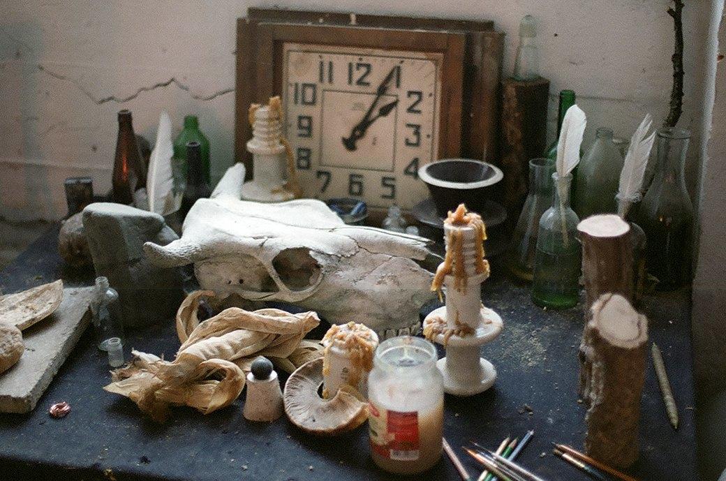 «Гуслица»: Как живёт арт-резиденция в подмосковном лесу. Изображение № 9.