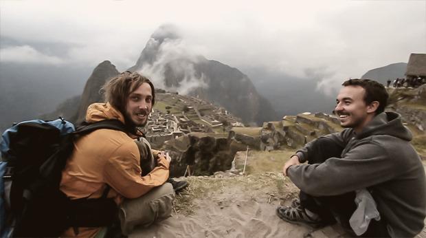 Как я выжил в холодных Андах: Путешествие по Южной Америке на велосипеде. Изображение № 4.