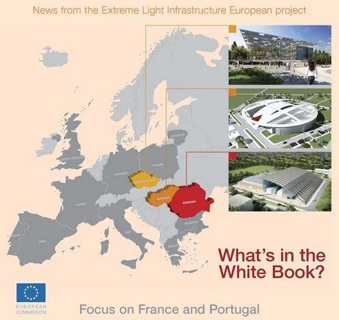 Европейские ученые собираются создать самый мощный в мире лазер, объединив лучи. Изображение № 2.
