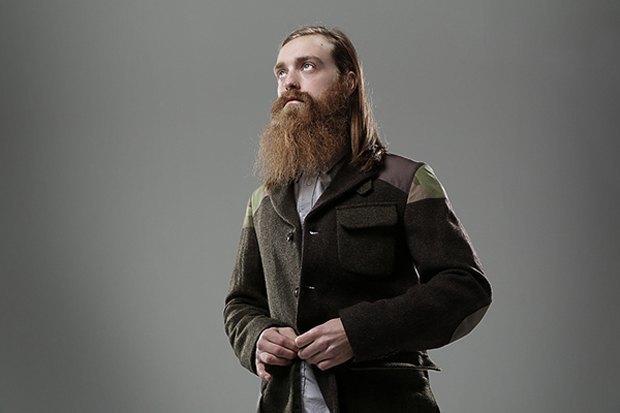 Марка Nigel Cabourn анонсировала новую осенне-зимнюю коллекцию одежды. Изображение № 3.