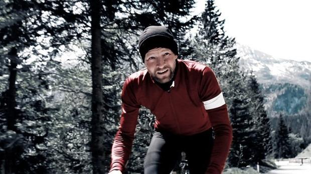 Велосипедная марка Rapha выпустила осенний лукбук. Изображение № 22.