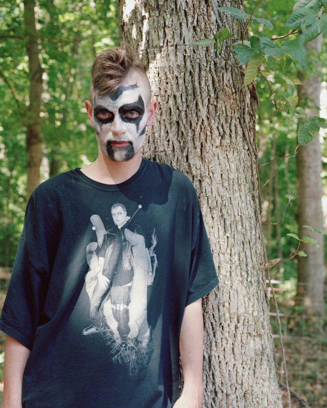 Клоуны на выезде: Фоторепортаж с ежегодного фестиваля джаггало в Иллинойсе. Изображение № 12.