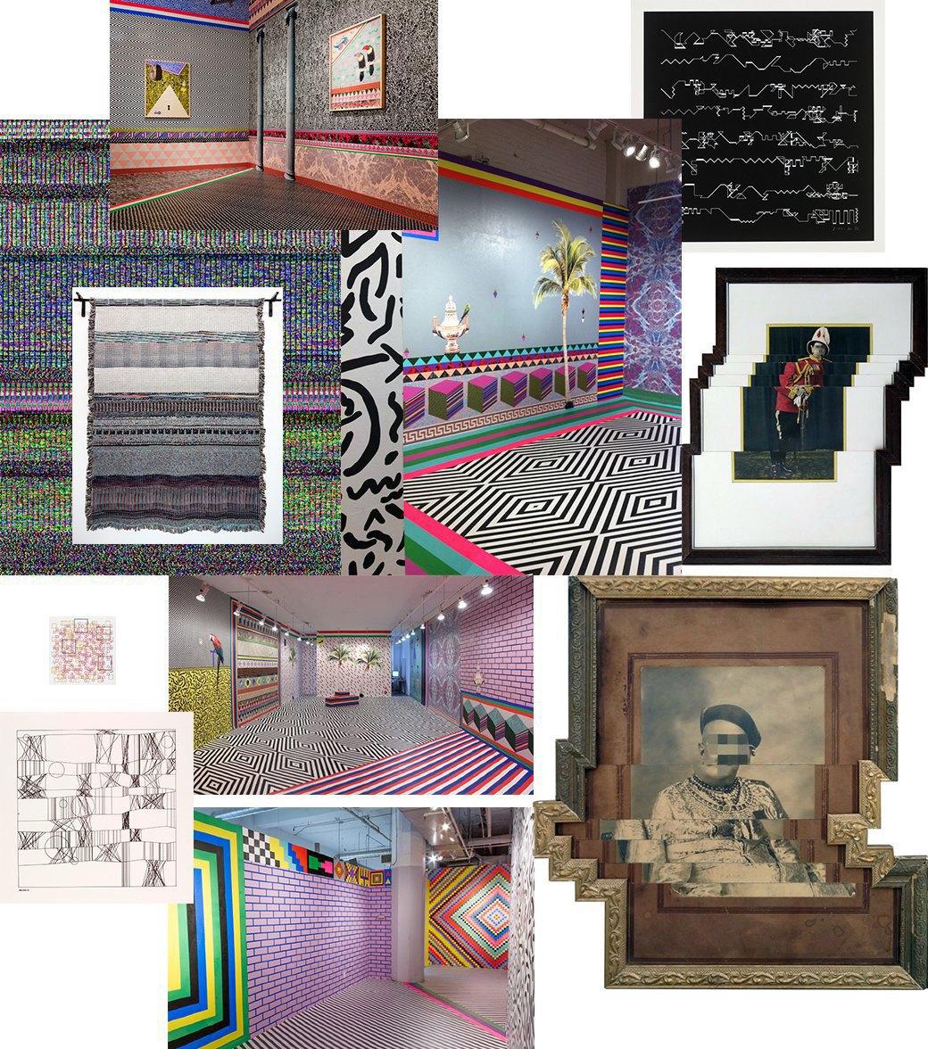 New media art: Гид по искусству будущего. Изображение № 1.