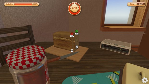 В Steam появилась игра-симулятор хлеба. Изображение № 1.
