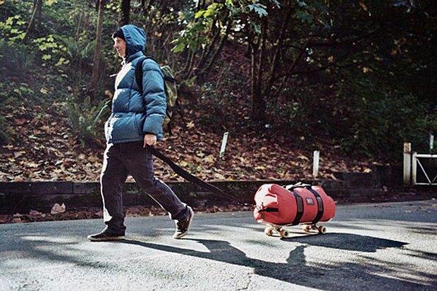 Аутдор: Технологичная одежда для альпинистов как новый тренд в мужской моде. Изображение № 14.