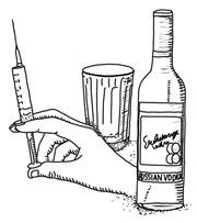 Совет: Как сделать крюшон из арбуза. Изображение №3.