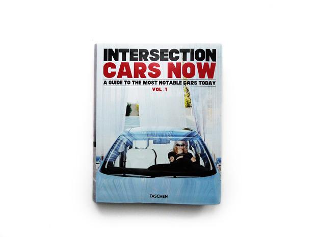 Фотографии из книги Intersection Cars Now — каталог наиболее интересных редакторам журнала современных автомобилей. Изображение № 10.