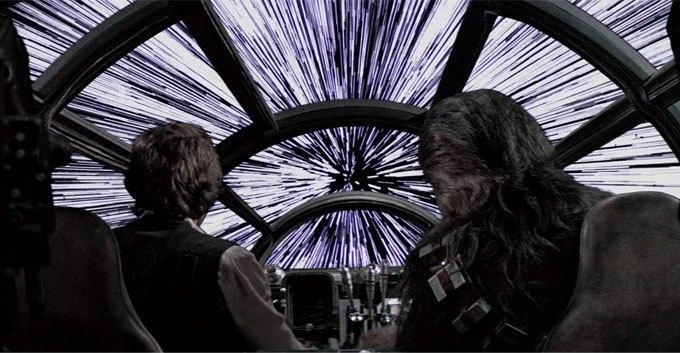 Как ученые из NASA собираются превысить скорость света в космосе. Изображение № 4.