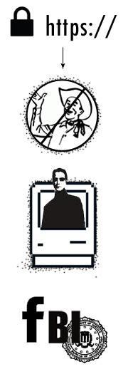 Как лишиться своих секретов: Алексей Гусев о пяти способах. Изображение № 8.