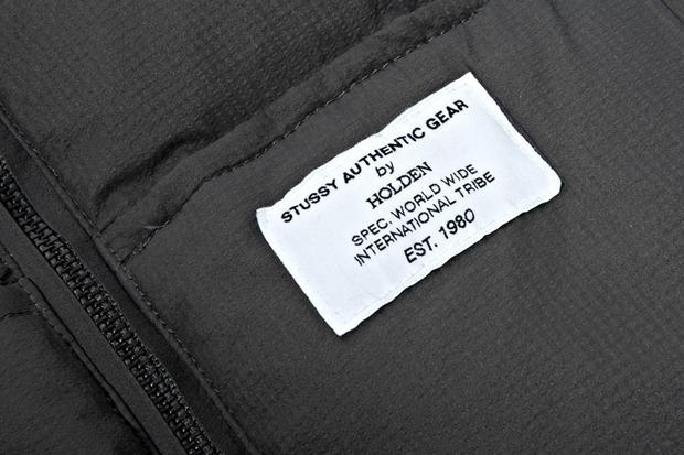 Марки Stussy и Holden выпустили совместную коллекцию одежды. Изображение № 13.