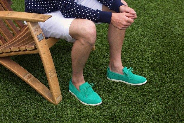 Марка Clae представила летнюю коллекцию обуви. Изображение № 7.