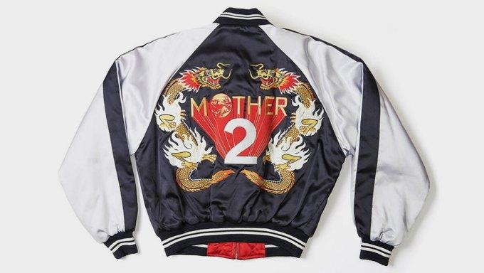 История и разновидности японских сувенирных курток сукадзян. Изображение № 3.