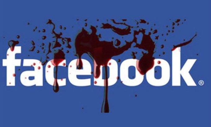 Учёные проанализировали поведение убийц в Facebook. Изображение № 1.