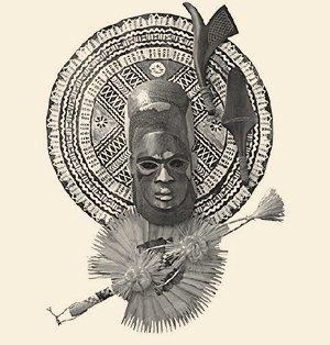 Национальный транс: Культура и магия гаитянского вуду. Изображение № 2.
