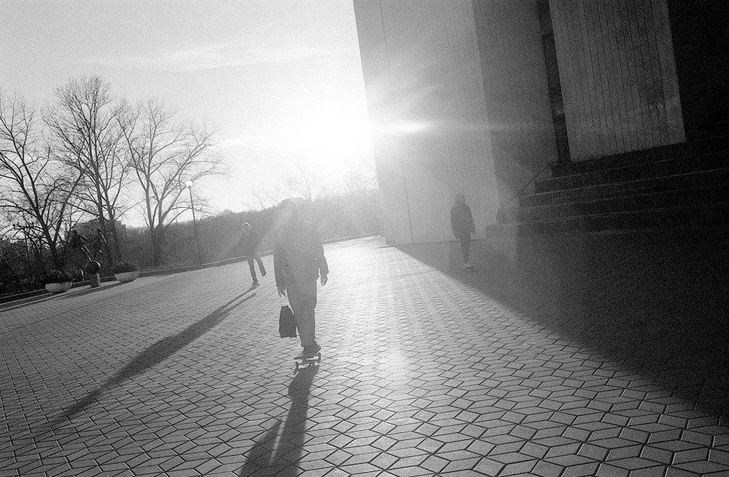 Фотоблог скейтера: Алексей Лапин о поездках в Мексику и Белоруссию. Изображение № 19.