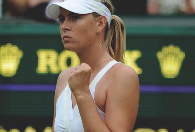 Кричалки: Рейтинг самых громких теннисисток. Изображение № 6.