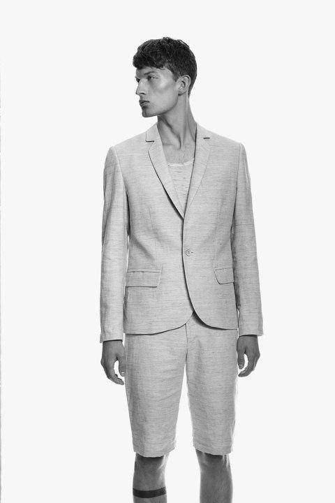 Марка Sopopular выпустила новую коллекцию одежды. Изображение № 6.