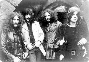 Гитаристы Queen и Black Sabbath записывают совместный альбом. Изображение № 3.