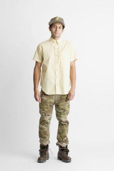 Марка Billionaire Boys Club опубликовала лукбук весенней коллекции одежды своей линейки Bee Line. Изображение № 6.