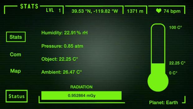 В США собрали полностью рабочий прибор Pip-Boy 3000 из Fallout 3. Изображение № 3.